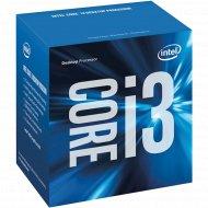 Процессор «Intel» Core i3-6100.