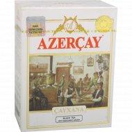 Чай черный «Азерчай» с ароматом бергамота, 100 г.