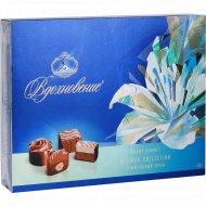 Набор конфет «Вдохновение» трюфельный крем, 170 г