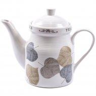Чайник заварочный «Belbohemia» арт. LF13394, 1100 мл