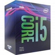 Процессор «Intel» Core i5-9400F.