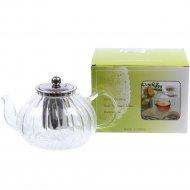 Чайник заварочный «Belbohemia» Диана, с фильтром, 1000 мл