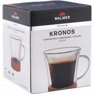 Термокружка «Walmer» Kronos, WP3621020, 400 мл
