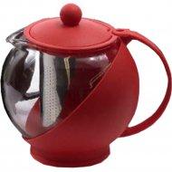 Чайник заварочный «Belbohemia» с фильтром, 750 мл