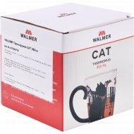 Термокружка «Walmer» Cat, W37000719, 350 мл