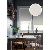 Рулонная штора «Эскар» Kauffort Blackout, кофейный, 68х160 см