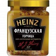 Горчица «Heinz» Французская, 180 г.