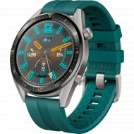 Умные часы «Huawei» Watch GT FTN-B19 Dark Green.