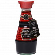 Соевый соус «Heinz» классический, 150 мл.