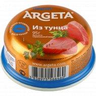 Паштет «Argeta» из тунца, 95 г.