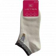 Носки женские «Vetra» LS-2.