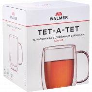 Термокружка «Walmer» Tet-a-Tet, W37000402, 350 мл