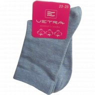 Носки женские «Vetra» LS-6.