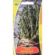 Семена тимьяна «Изумруд» 0.3 г