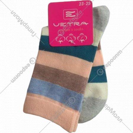 Носки женские «Vetra» LS-7.