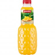 Сок «Granini» апельсин, 1 л.