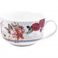 Чашка «Belbohemia» Randezvous 500 мл, Z10666-425