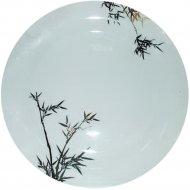 Тарелка «Belbohemia» мелкая, Новый бамбук, 1137000Y/BF/L093, 004238