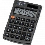Калькулятор «Citizen» SLD-200 NR.
