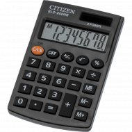 Калькулятор «Citizen» SLD-200 NR.