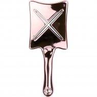 Расческа «Ikoo» Paddle x Metalic, Manhattan Glam