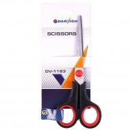 Ножницы с европодвесом «Darvish» 17 см.