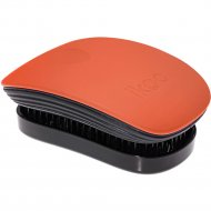 Расческа «Ikoo» Pocket Paradise, Orange Blossom Black