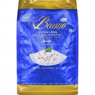 Рис басмати «Banno» 1 кг.