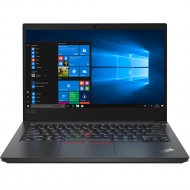 Ноутбук «Lenovo» ThinkPad E14 20RA0016RT.