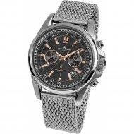 Часы наручные «Jacques Lemans» 1-1117.1WS