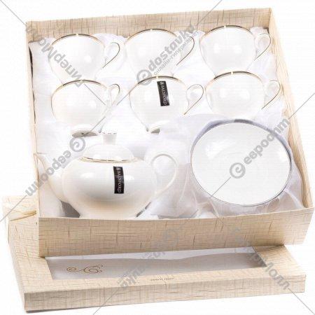 Чайный набор «Belbohemia» 101-01023