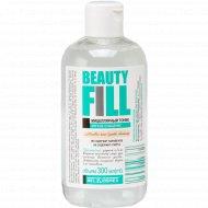 Мицеллярный тоник «BelKosmex» Beauty Fill мягкое очищение, 300 мл