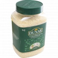 Рис басмати «Dunar» длиннозерный шлифованный, 1 кг.