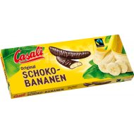 Конфеты «Chocolate Bananas» 300 г.