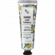 Крем для рук «BelKosmex» Hand care formula, 30 г.
