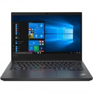 Ноутбук «Lenovo» ThinkPad E14 20RA001XRT.