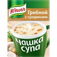 Суп «Knorr» грибной 15.5 г