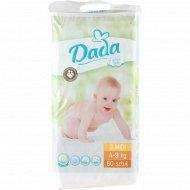 Подгузники детские «Dada Extra Soft 3» Midi, 4-9 кг, 60 шт.