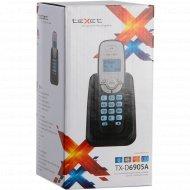 Беспроводной телефон «TEXET» TX-D6905A.