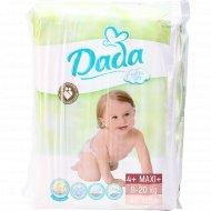 Подгузники детские «Dada Extra Soft 4» Maxi, 9-20 кг, 48 шт.