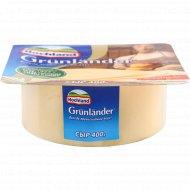 Сыр полутвердый «Hochland» Грюнландер, 50%, 400 г.