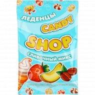 Карамель леденцовая «Candy» молочная, 80 г.