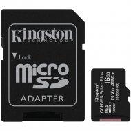 Карта памяти «Kingston» SDCS2 16GB.