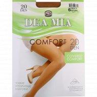 Колготки женские «Dea Mia» Comfort, 20 Den, Natural.