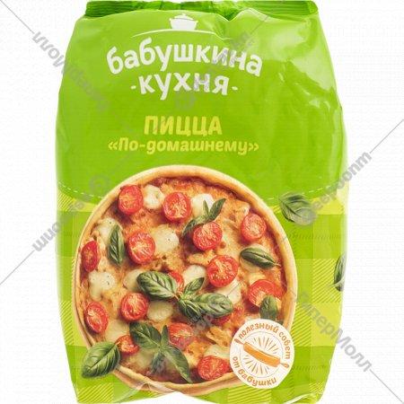 Смесь мучная «Бабушкина кухня» пицца, 500 г.