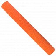 Бумага гофрированная «GOF-180» ярко-оранжевая.