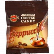 Карамель леденцовая «Marengo» вкус капучино, 50 г.
