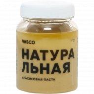 Паста арахисовая «Vasko» натуральная, 320 г.