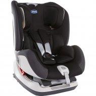 Автокресло «Chicco» Seat - Up 012, Jet Black