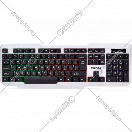 Клавиатура проводная «SmartBuy» SBK-333U-WK.
